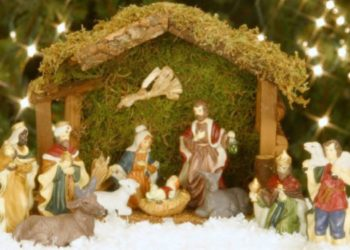 история праздника Рождество Христово