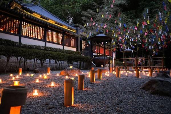 праздник Купала в Японии